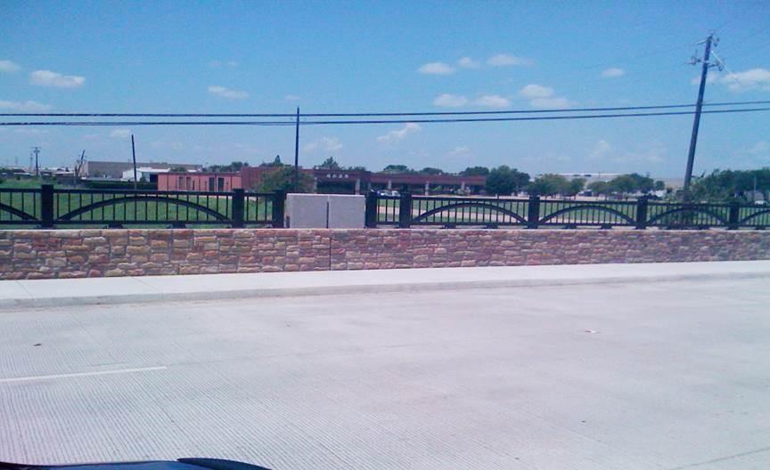 Furneaux Creek Bridge