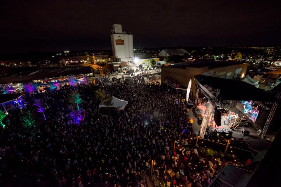 2016 Festival at the Switchyard