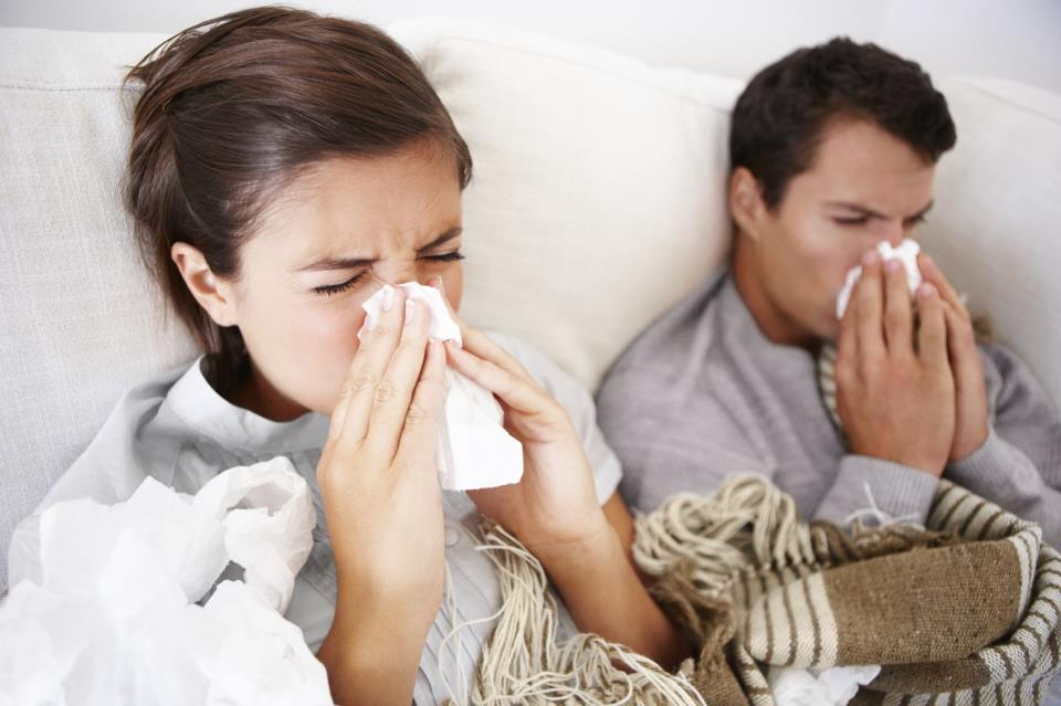 Cold-and-Flu-stock-image