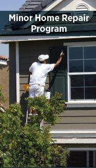 Minor Home Repair