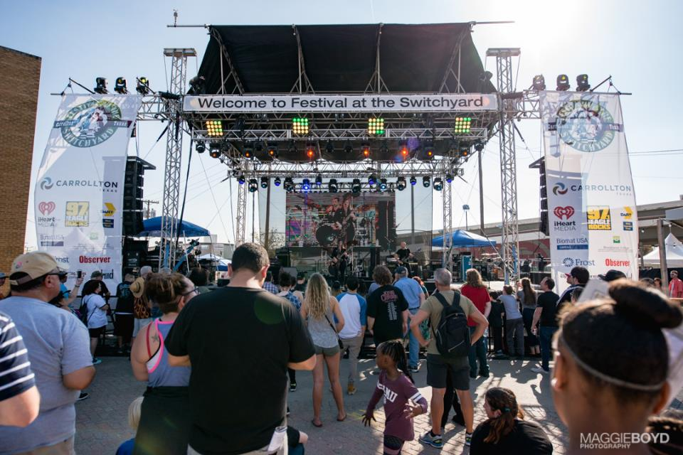 2017 Festival at the Switchyard