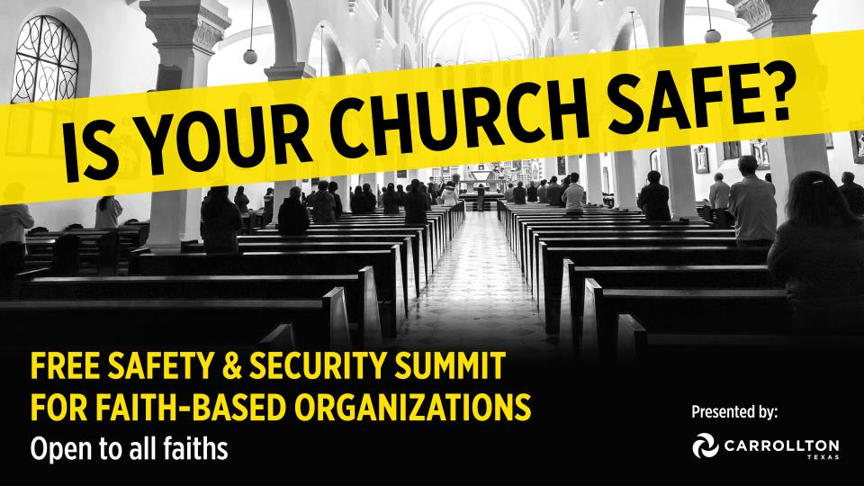 Is Your Church Safe_video image