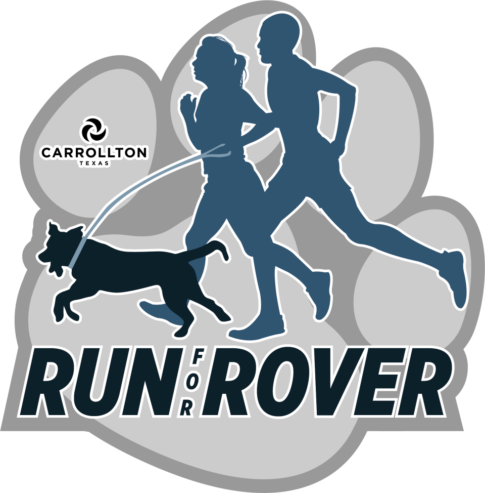 Run for Rover icon