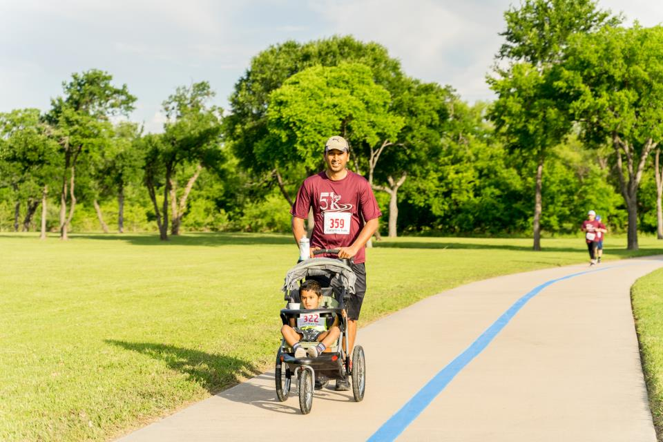 Carrollton Trails 5k 2021