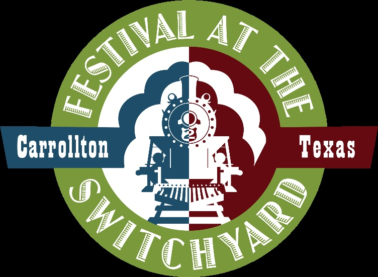 Festival at the Switchyard logo
