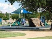Josey Ranch Lake Park T