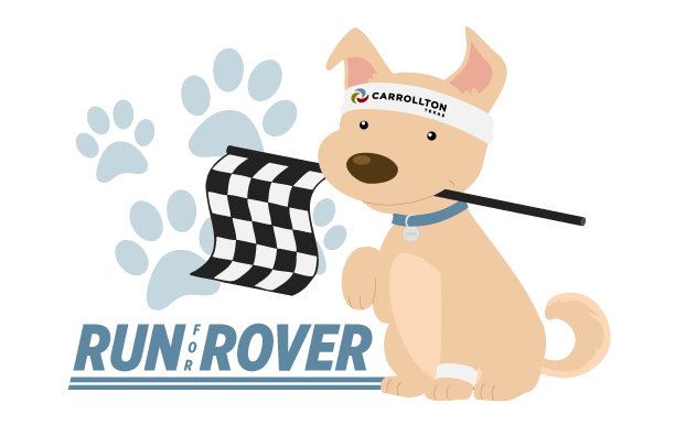 Run for Rover (color)