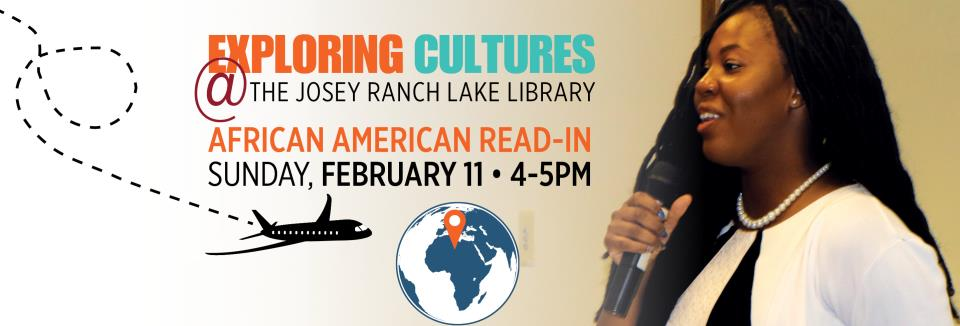 African American Read-In_Library event page