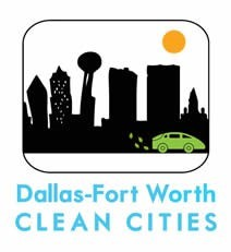 DFW Clean Cities Logo