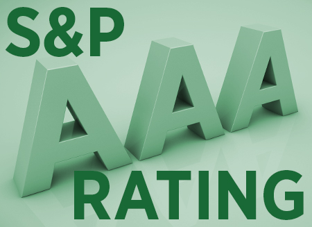 S&P-AAA-Rating