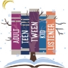 Winter Reading Challenge logo