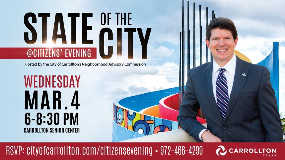 Citizens' Evening 2020
