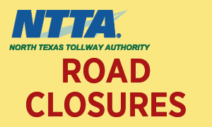 NTTA_Road-Closures