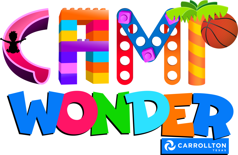 Camp Wonder Logo