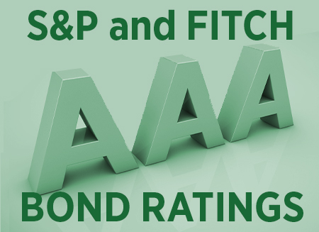 S&P-n-Fitch-AAA-Rating