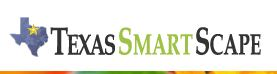 Texas Smart Scape-Water Conservation