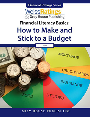 How to Make and Stick to a Budget