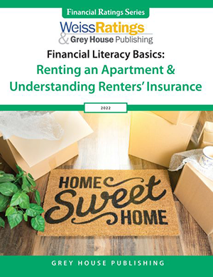Renting an Apartment & Understanding Renters' Insurance