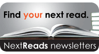 Find Your Next Read - NextReads Newsletters