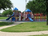 photo of Branch Hollow playground