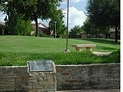 Standridge Memorial Park T
