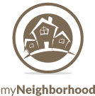 myNeighborhood normal button