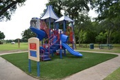 photo of Del Santer playground
