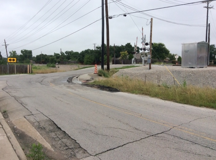 Quiet Zones Update | Latest City News | City of Carrollton, TX