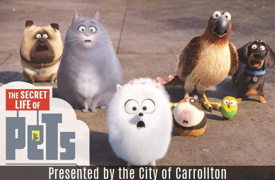 MOTS-The Secret Life of Pets_Downtown Event