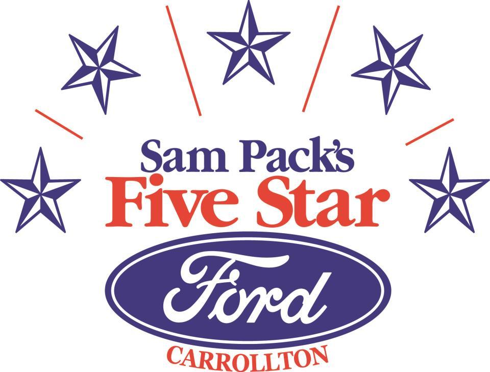 Sam Pack 5 Star Logo