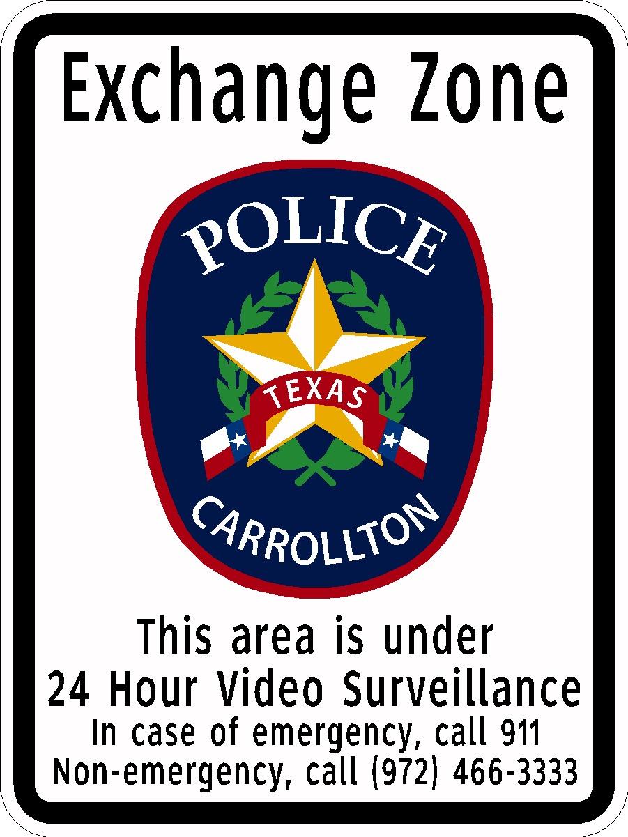 Exchange Zone Artwork