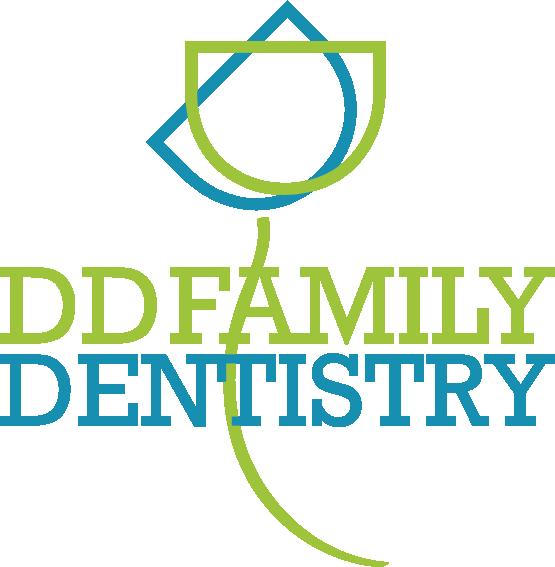 DDFD Logo