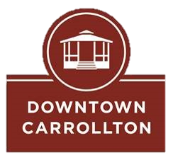 Downtown Carrollton Logo