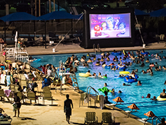 Swim-in-Cinema