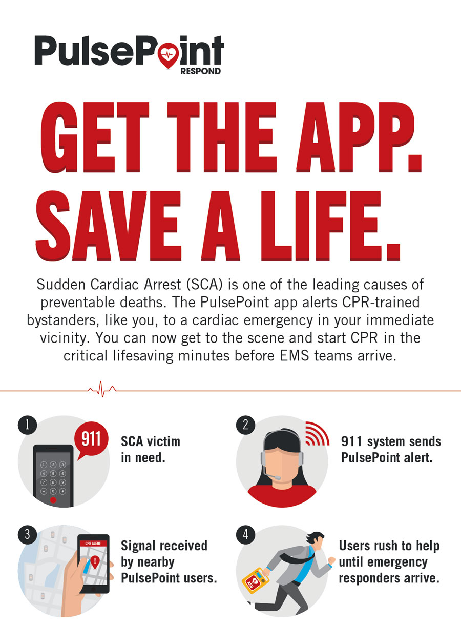 PulsePoint Instructions