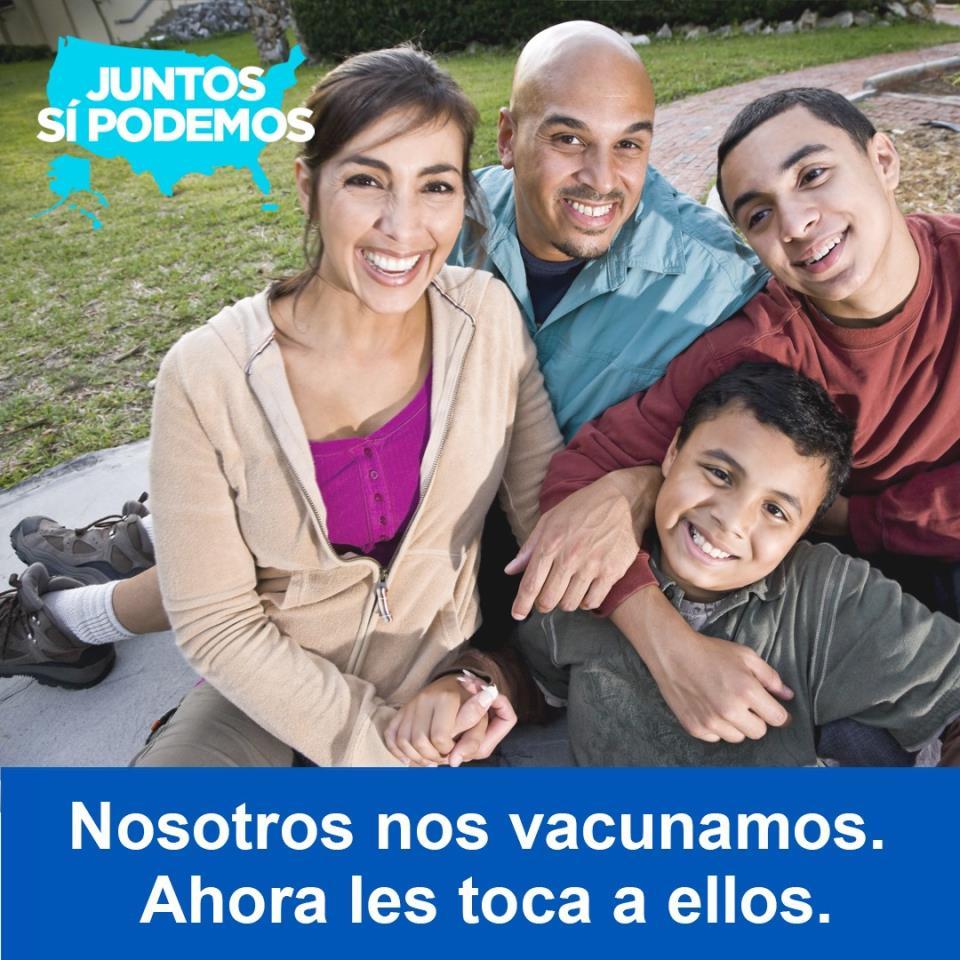 vaccine graphic spanish